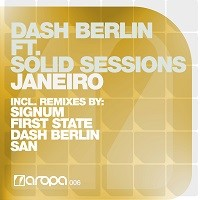 Janeiro – Dash Berlin feat. Solid Sessions [FLAC]