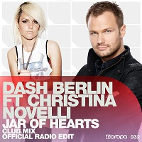 Jar Of Hearts – Dash Berlin feat. Christina Novelli [FLAC]