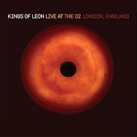 Live At The O2 – Kings of Leon [320kbps]