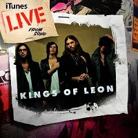 Live From SoHo – Kings of Leon [320kbps]