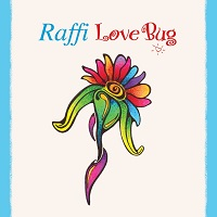 Love Bug – Raffi [160kbps]