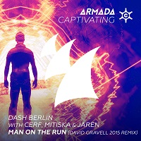 Man On The Run (David Gravell 2015 Remix) – Dash Berlin with Cerf, Mitiska & Jaren [FLAC]