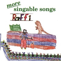 More Singable Songs (feat. Ken Whiteley) – Raffi [160kbps]
