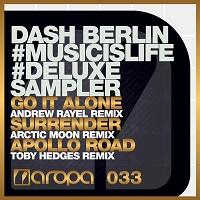 #Musicislife #Deluxe (Sampler 1) – Dash Berlin [FLAC]