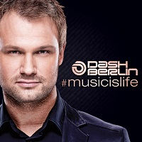 #Musicislife (Extended Club Mixes) – Dash Berlin [FLAC]