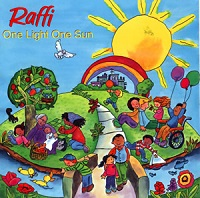 One Light, One Sun – Raffi [320kbps]