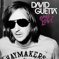 One Love [3CD XXL Edition] – David Guetta [FLAC]