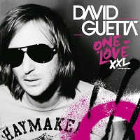 One Love (XXL Limited Edition) – David Guetta [320kbps]