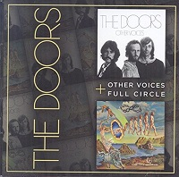 Other Voices + Full Circle – The Doors [320kbps]