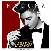 PB.DB. The Mixtape – Maluma [160kbps]