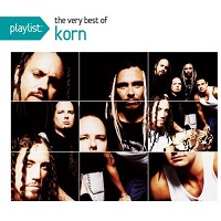 Playlist: The Very Best Of Korn – Korn [128kbps]