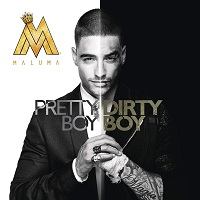 Pretty Boy, Dirty Boy – Maluma [160kbps]
