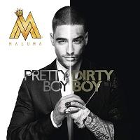 Pretty Boy, Dirty Boy – Maluma [160kbps]