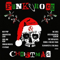 Punk Rock Christmas – V. A. [FLAC]
