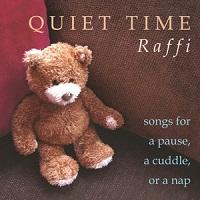 Quiet Time – Raffi [160kbps]