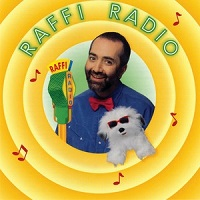 Raffi Radio – Raffi [160kbps]