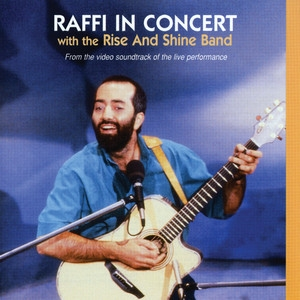 Raffi in Concert (feat. The Rise and Shine Band) – Raffi [160kbps]