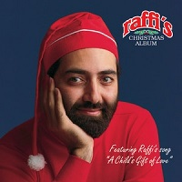 Raffi's Christmas Album A Collection of Christmas Songs for Children (feat. Ken Whiteley) – Raffi [160kbps]