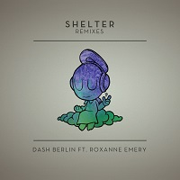 Shelter – Dash Berlin feat. Roxanne Emery [FLAC]