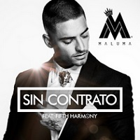 Sin Contrato – Maluma [160kbps]