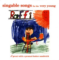 Singable Songs for the Very Young – Raffi [320kbps]