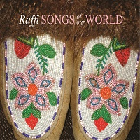 Songs of Our World – Raffi [160kbps]