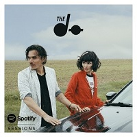 Spotify Sessions – The Dø [160kbps]