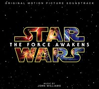 Star Wars: The Force Awakens (2015) [by John Williams, 24bit / 192kHz]