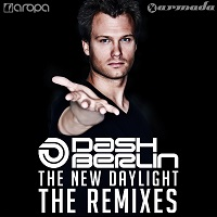 The New Daylight (The Remixes) – Dash Berlin [FLAC]