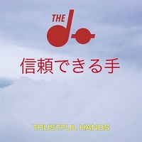Trustful Hands (The Gravity Remix) – Single – The Dø [160kbps]