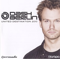 United Destination 2010 – Dash Berlin [FLAC]