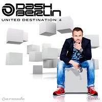 United Destination 4 (Mixed By Dash Berlin) – V. A. [FLAC]
