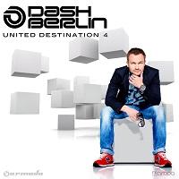 United Destination 4 (Mixed By Dash Berlin) – V. A. [FLAC]