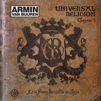 Universal Religion Chapter 3 – Armin van Buuren [320kbps]