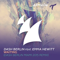 Waiting (Dash Berlin Miami 2015 Remix) – Dash Berlin feat. Emma Hewitt [FLAC]