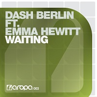 Waiting [EP] – Dash Berlin feat. Emma Hewitt [FLAC]