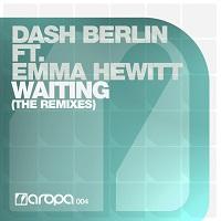 Waiting (The Remixes) – Dash Berlin feat. Emma Hewitt (2009) [FLAC]