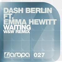 Waiting (W&W Remix) – Dash Berlin feat. Emma Hewitt [FLAC]