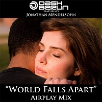 World Falls Apart (Airplay Mix) – Dash Berlin feat. Jonathan Mendelsohn [FLAC]