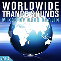 Worldwide Trance Sounds Vol. 4 (Mixed By Dash Berlin) – V. A. [FLAC]