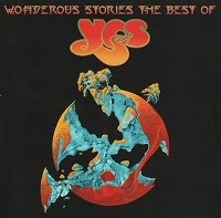 Wonderous Stories: The Best of Yes 2011 [2CD] – Yes [FLAC]
