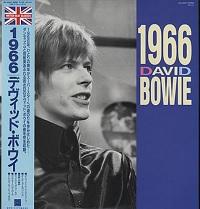 1966 (Vinyl, LP) – David Bowie [320kbps]