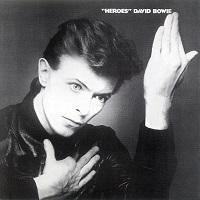 Heroes – David Bowie [320kbps]