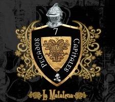 7 Pecados Capitales – La Matatena [128kbps]