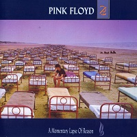 A Momentary Lapse Of Reason – Pink Floyd [320kbps]