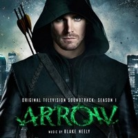 Arrow – Original Television Soundtrack: Season 1 – Blake Neely [160kbps]