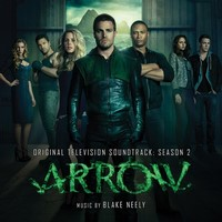 Arrow Season 2 (Original Television Soundtrack) – Blake Neely [160kbps]