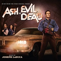 Ash vs Evil Dead (Music From the Starz Original Series) – Joseph LoDuca [320kbps]