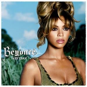 B'Day – Beyoncé [320kbps]