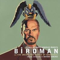 Birdman (Original Motion Picture Soundtrack) – Alejandro González Iñárritu [320kbps]